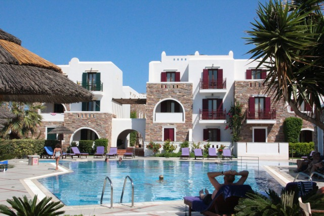 Naxos Resort web